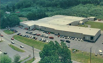 Columbia Manufacturing, Inc. Facilities